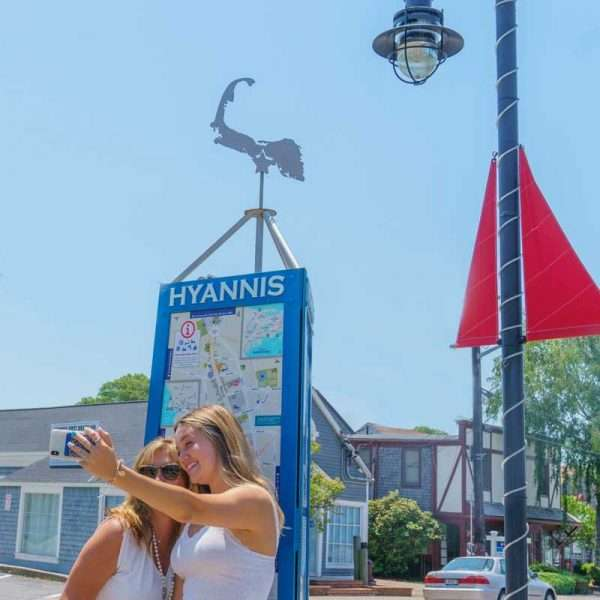 Sea Street Kiosk